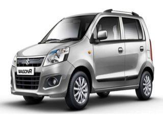 2010 Maruti Wagon R LX BSIII