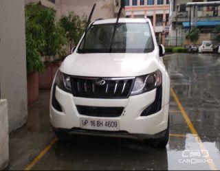 2016 Mahindra XUV500 W6 1.99 mHawk
