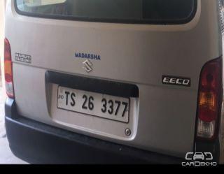 2016 Maruti Eeco 5 Seater AC