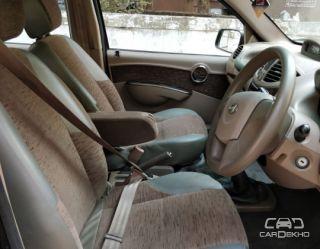 2010 Mahindra Xylo E6 BS IV