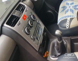 2017 Tata Safari Storme VX 4WD Varicor 400