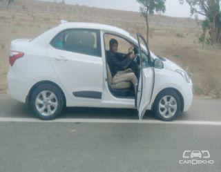 2017 Hyundai Xcent 1.2 CRDi SX