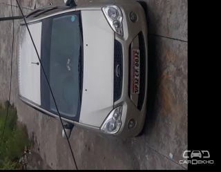 2007 Ford Fiesta 1.4 SXi TDCi ABS