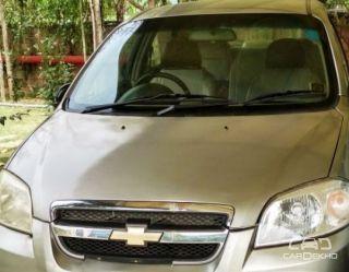 2007 Chevrolet Aveo 1.4