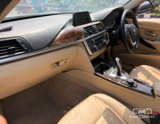 2014 BMW 3 Series 320d Luxury Line