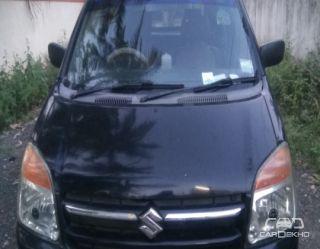 2007 Maruti Wagon R VXI BSIII
