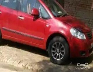 2007 Maruti SX4 Vxi BSIII