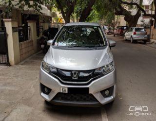 2018 Honda Jazz 1.2 V CVT i VTEC