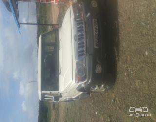 2016 Mahindra Bolero SLX 2WD BSIII