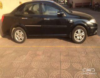 2008 Chevrolet Optra Magnum 1.6 LS Petrol