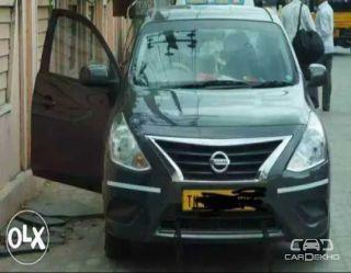 2016 Nissan Sunny Diesel XL