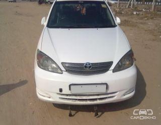 2004 Toyota Camry V3