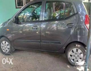 2008 Hyundai i10 Sportz 1.2 AT