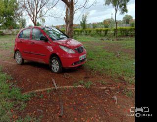 2009 Tata Indica Vista Terra TDI BSIII