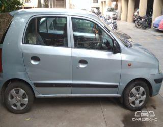 2004 Hyundai Santro Xing XL AT eRLX Euro II