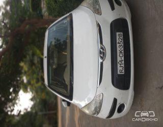 2010 Hyundai i10 Magna 1.1L
