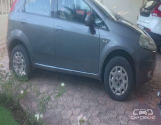 2009 Fiat Grande Punto 1.4 Emotion