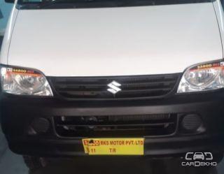 2016 Maruti Eeco 7 Seater Standard