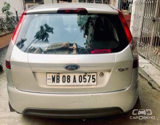 2014 Ford Figo Petrol LXI