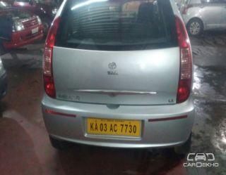 2015 Tata Indica V2 Emax CNG GLX