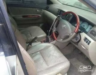 2005 Toyota Corolla H5