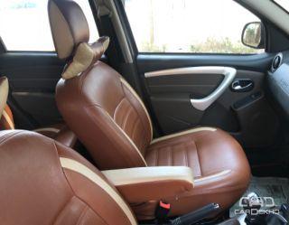 2016 Renault Duster 110PS Diesel RxZ AMT