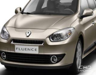2013 Renault Fluence 2.0