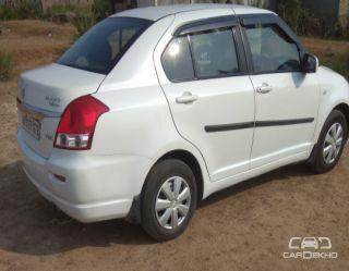 2009 Maruti Swift VDi BSIII W/ ABS