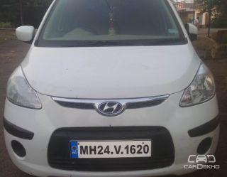 2010 Hyundai i10 Magna