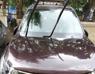 2017 Mahindra XUV500 W9 2WD