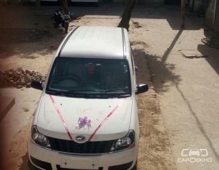 2017 Mahindra Xylo H4 ABS