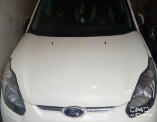 2011 Ford Figo 1.2P Titanium MT