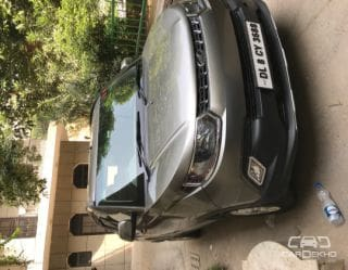 2016 Mahindra KUV 100 mFALCON G80 K8 AW