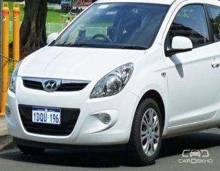2010 Hyundai i20 1.4 Asta (AT)