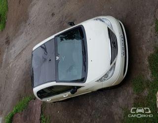 2010 Tata Indica Vista Aqua 1.3 Quadrajet (ABS)