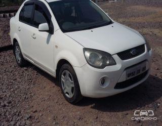 2008 Ford Fiesta 1.6 Fida Edition
