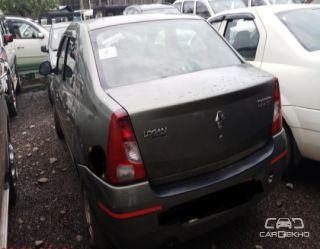 2010 Mahindra Logan Diesel 1.5 DLE