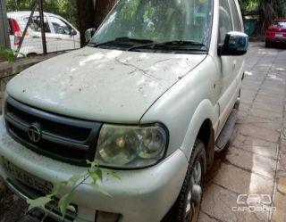 2007 Tata New Safari VXi 4X4 BSIII