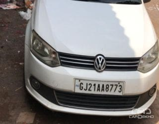 2012 Volkswagen Vento IPL II Diesel Trendline