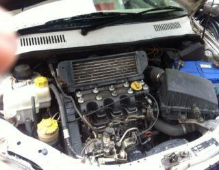 2010 Tata Indigo CS LX (TDI) BS III