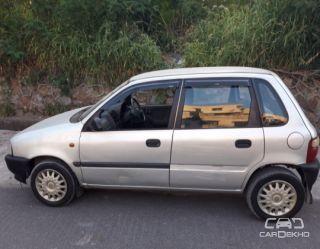 2003 Maruti Zen VXi - BS III
