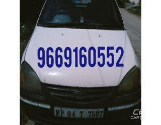 2005 Tata Indica DLE - BSIII
