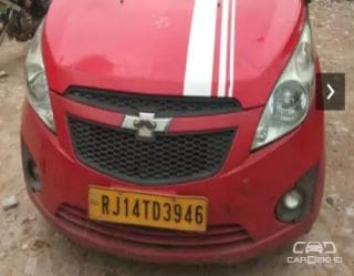 2012 Chevrolet Beat Diesel