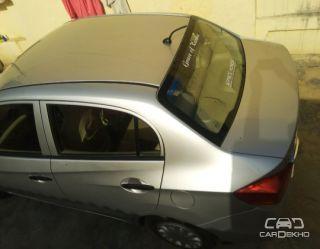 2016 Honda Amaze S Option i-VTEC