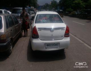 2011 Toyota Etios VX