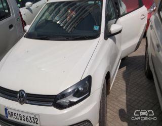 2017 Volkswagen Ameo 1.5 TDI Comfortline