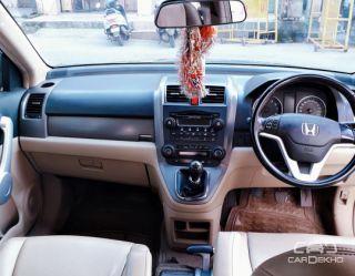 2007 Honda CR-V 2.0 2WD