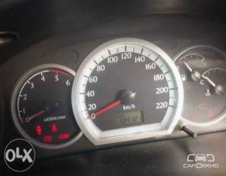 2008 Chevrolet Optra Magnum 2.0 LT