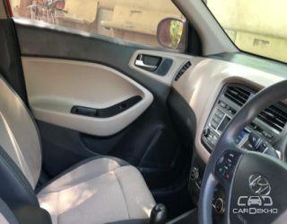 2015 Hyundai i20 Sportz Option 1.2