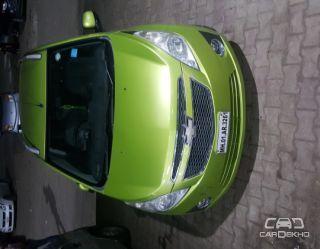2010 Chevrolet Beat LT